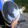 Disco Satellite Dish