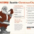 The Search for Seattle's elusive Giant Santa Claus