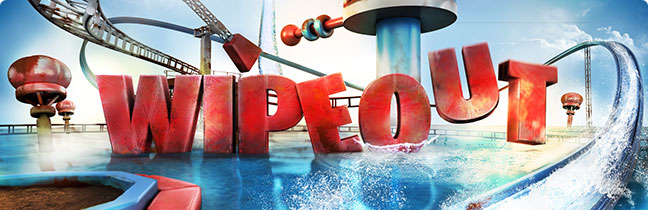 So you want to be a contestant on Wipeout? | SevenGraylands.com